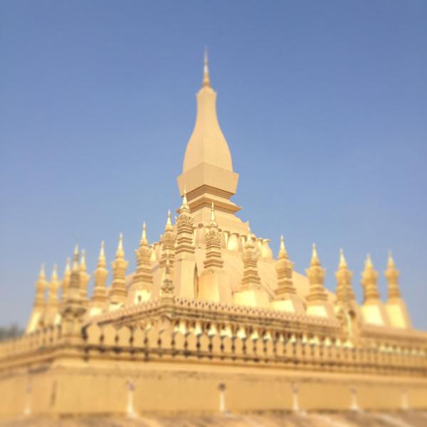 vientiane, laos --->